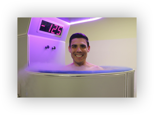 taylored cryotherapy
